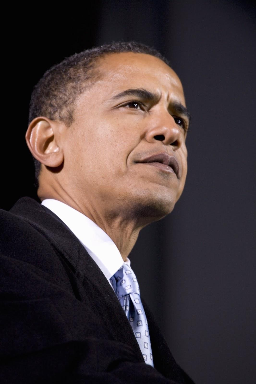barack obama concerned face Courtesy of Joseph SohmShutterstockcom 97488074