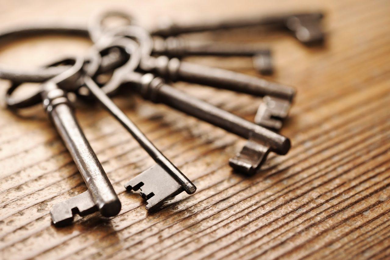 authoirty keys Courtesy of Stokkete Shutterstock com _92693959