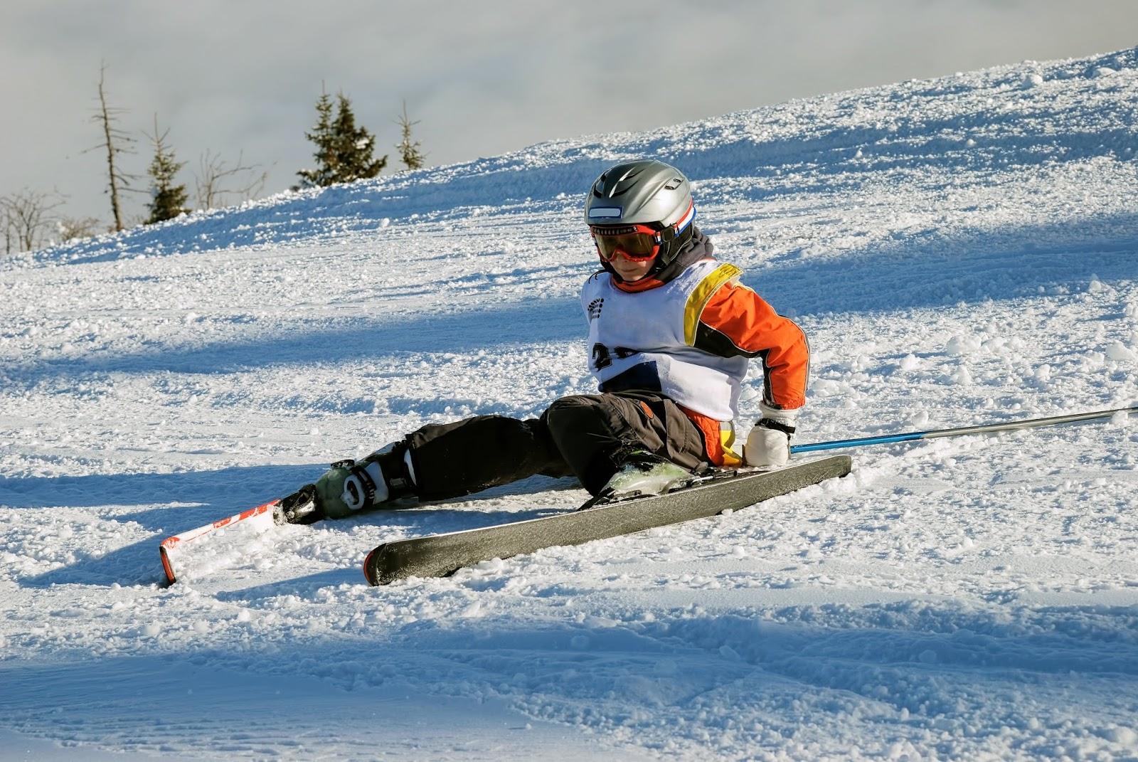 skier fallen down Courtesy of ER_09 Shutterstockcom74968015