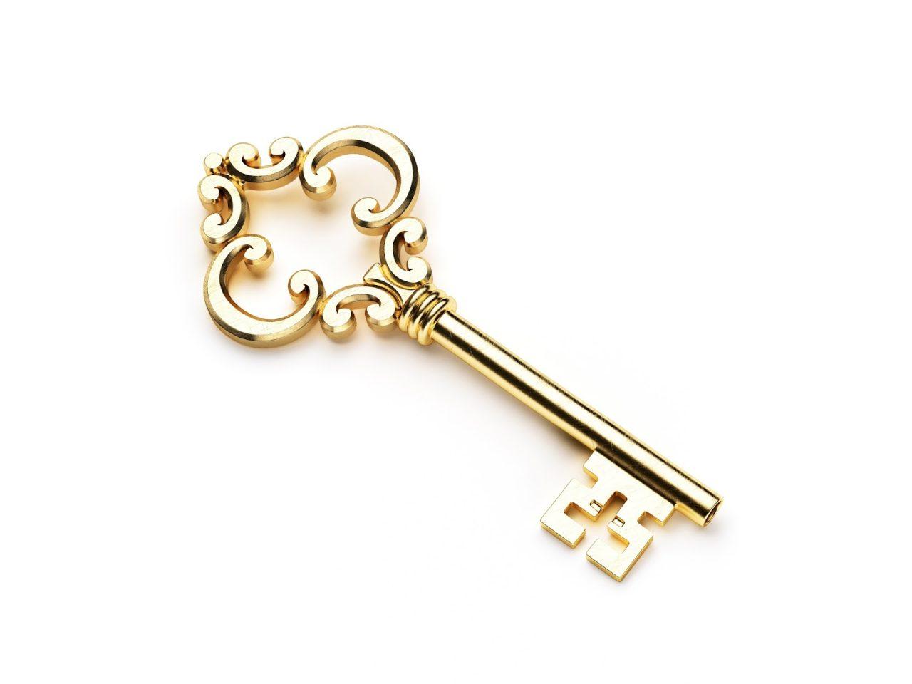 skeleton key Courtesy of Victor Naumik Shutterstockcom_127315706