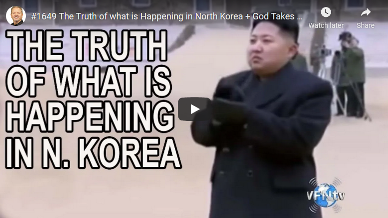 Screenshot_2021-02-19 WATCH The Truth of what is Happening in North Korea + God Takes the Case of the Poor