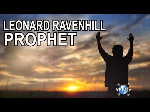 leornard ravenhill