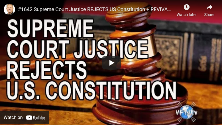 Screenshot_2021-03-03 WATCH Supreme Court Justice Rejects U S Constitution + Has the Outpouring of God's Spirit Historicall[…]