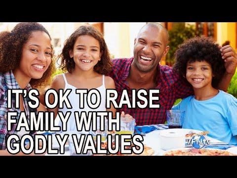 its ok to raise a family