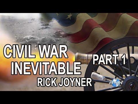 civil war inevitable image