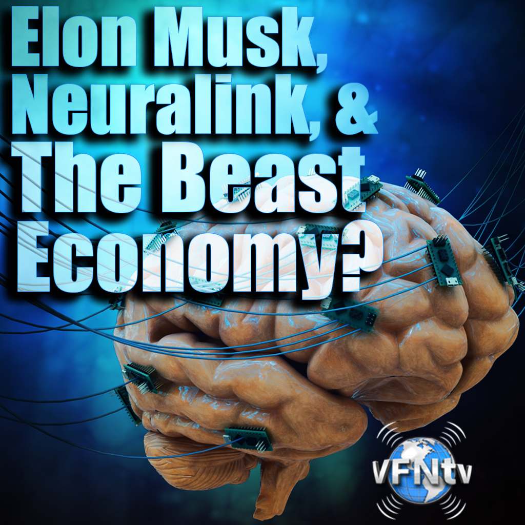 040920 Elon Musk, Neuralink, Beast Economy