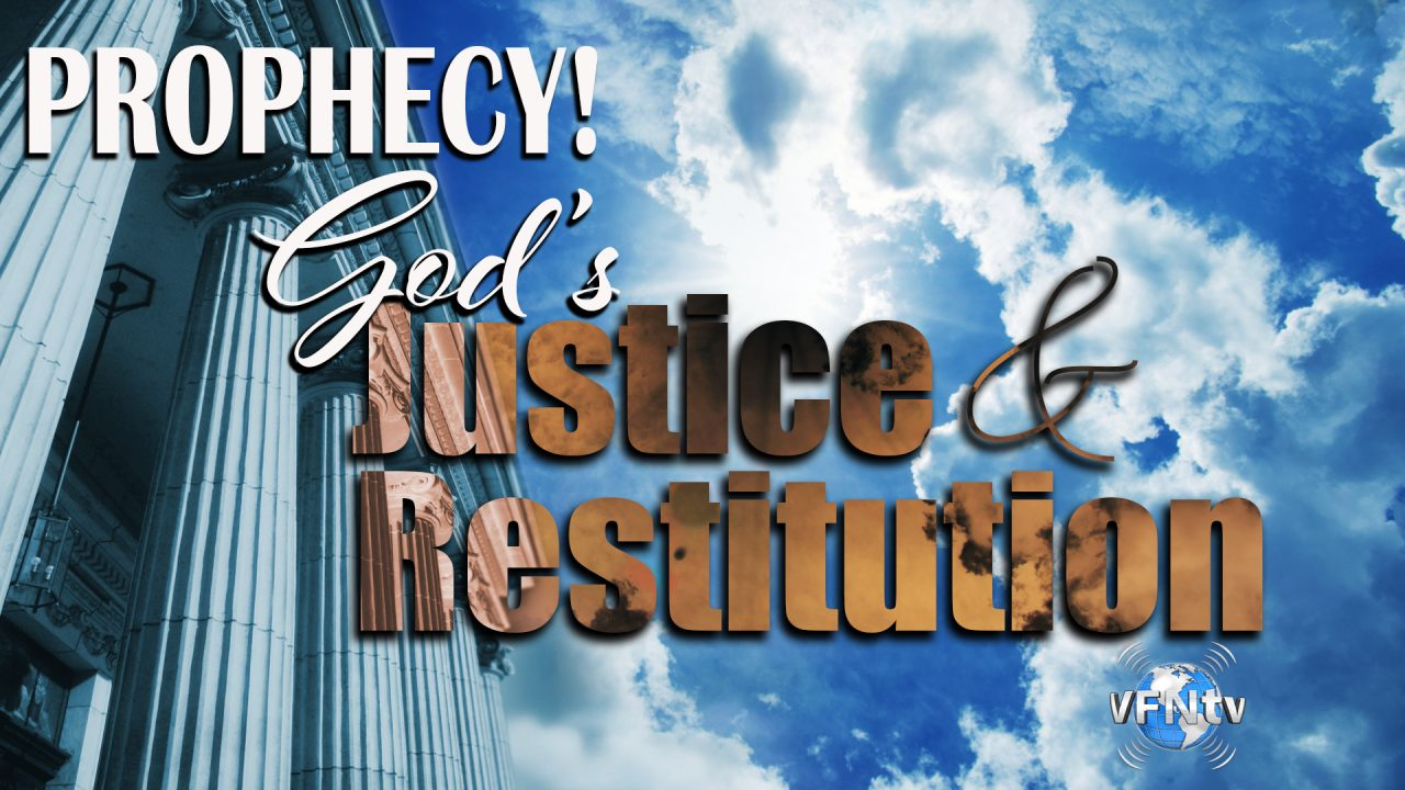 Gods Justice and Restitution (1)